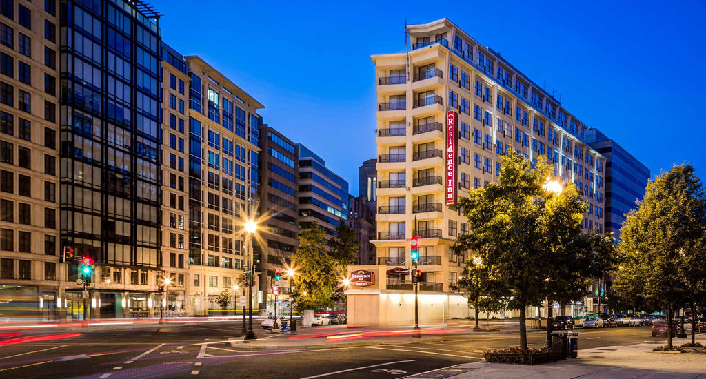 Rhode Island Ave Nw To Silver Spring